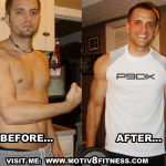 P90X Questions Answered by Chris