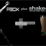 Shakeology and P90X