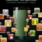 Shakeology vs. Protein Shake vs. Multi-Vitamins