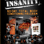 INSANITY is Plyometric Training to the EXTREME
