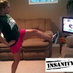 INSANITY Review for Women – Can Women Do INSANITY?