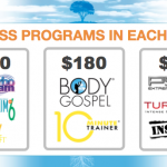 Beachbody Discounts with the Challenge Packs