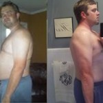 Will's P90X and Insanity Results