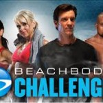 Joining the Beachbody Challenge