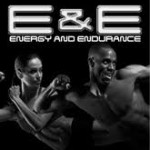 E&E Energy and Endurance Pre-Workout Formula