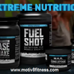 NEW Body Beast Mass Gaining Supplements