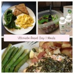 Beachbody Ultimate Reset – Day 1 Review
