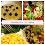 Beachbody Ultimate Reset – Day 2 Review