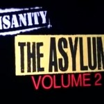 Insanity Asylum Volume 2 Preview