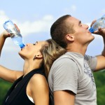 10 Reasons to Drink Water