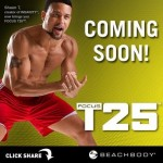 NEW WORKOUT: Focus T25 from Shaun T