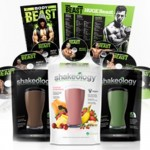 Body Beast / Shakeology Challenge Pack