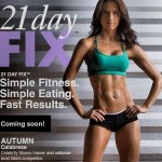What is the 21-DAY FIX?
