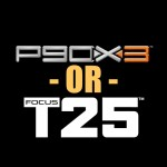 P90X3 & Focus T25 January Sale!