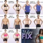21 Reasons To Do The 21 DAY FIX