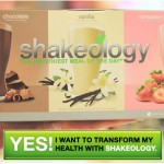 Chocolate Vanilla Strawberry Shakeology Combo Pack