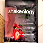 Strawberry Shakeology – New Flavor!