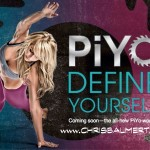 NEW: PiYo Workout with Chalene Johnson