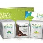 Jumpstart Weightloss with 3-Day Refresh