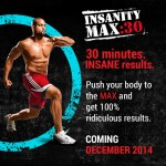 Insanity Max:30 Workout Review