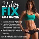 21 Day Fix Extreme Workouts