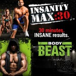 Body Beast / Insanity Max30 Hybrid Schedule