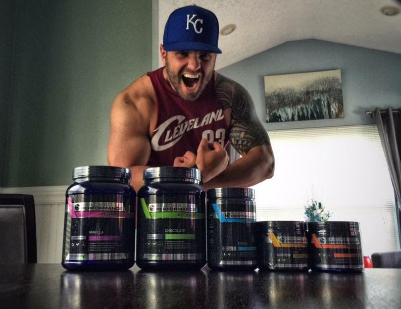 Beachbody Supplements