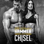 The Master's Hammer and Chisel – Sagi Kalev & Autumn Calabrese