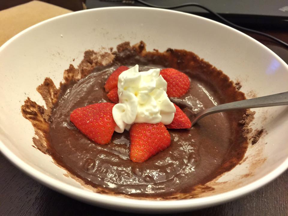 Shakeology Brownie Batter 1
