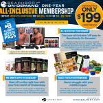 All Access Beachbody On Demand Pack