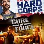22 Minute Hard Corps / Core De Force Hybrid Schedule