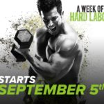 Body Beast – A Week Of Hard Labor