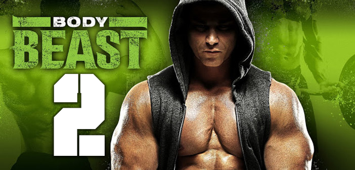 I'm also covering my Body Beast workout progress, so you know what to watch for and can find out how it all went for me. I wanted to be able to download and print out all the Body Beast workout sheets separately, fill them in and add them to my workout records.