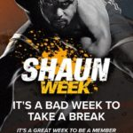What is SHAUN WEEK with SHAUN T?