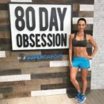 What is 80 Day Obsession?